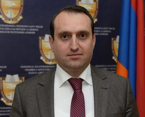 Վահագն Բալաբեկյան