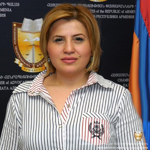 Լիլիթ Գրիգորյան