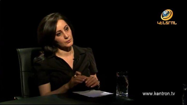 Փաստաբանների պալատի նախագահ Արա Զոհրաբյանի հարցազրույցը փաստաբանությանն առնչվող հարցերի շուրջ…