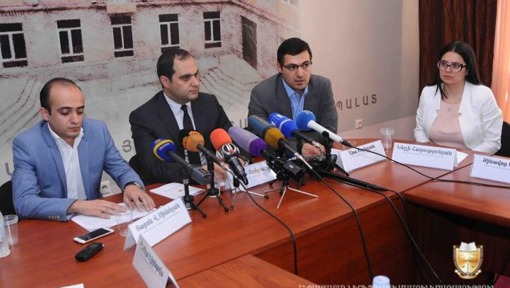 VIOLATION OF THE INTERNATIONAL LAW VIOLATED BY THE ARTSAKH CONFLICT AND THE AZERBAIJAN REPUBLIC