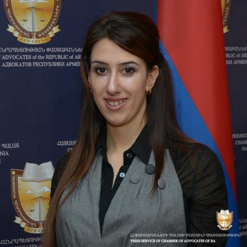 Մարիամ  Բաղրամյան