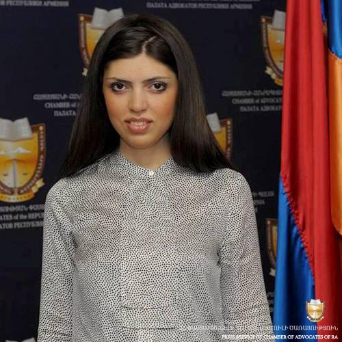 Մանե Կարապետյան
