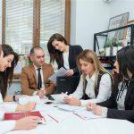 «Զոհրաբյան և գործընկերներ» փաստաբանական գրասենյակի առօրյան/ՏԵՍԱՆՅՈԻԹ